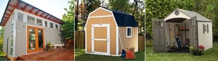 more-sheds